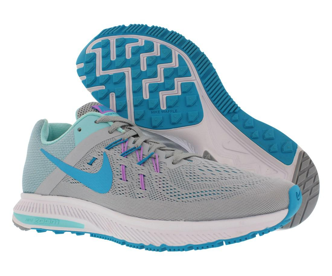 save off 06d66 77e92 Lyst - Nike Winflo 2 Running Shoes Size 11 in Blue for Men