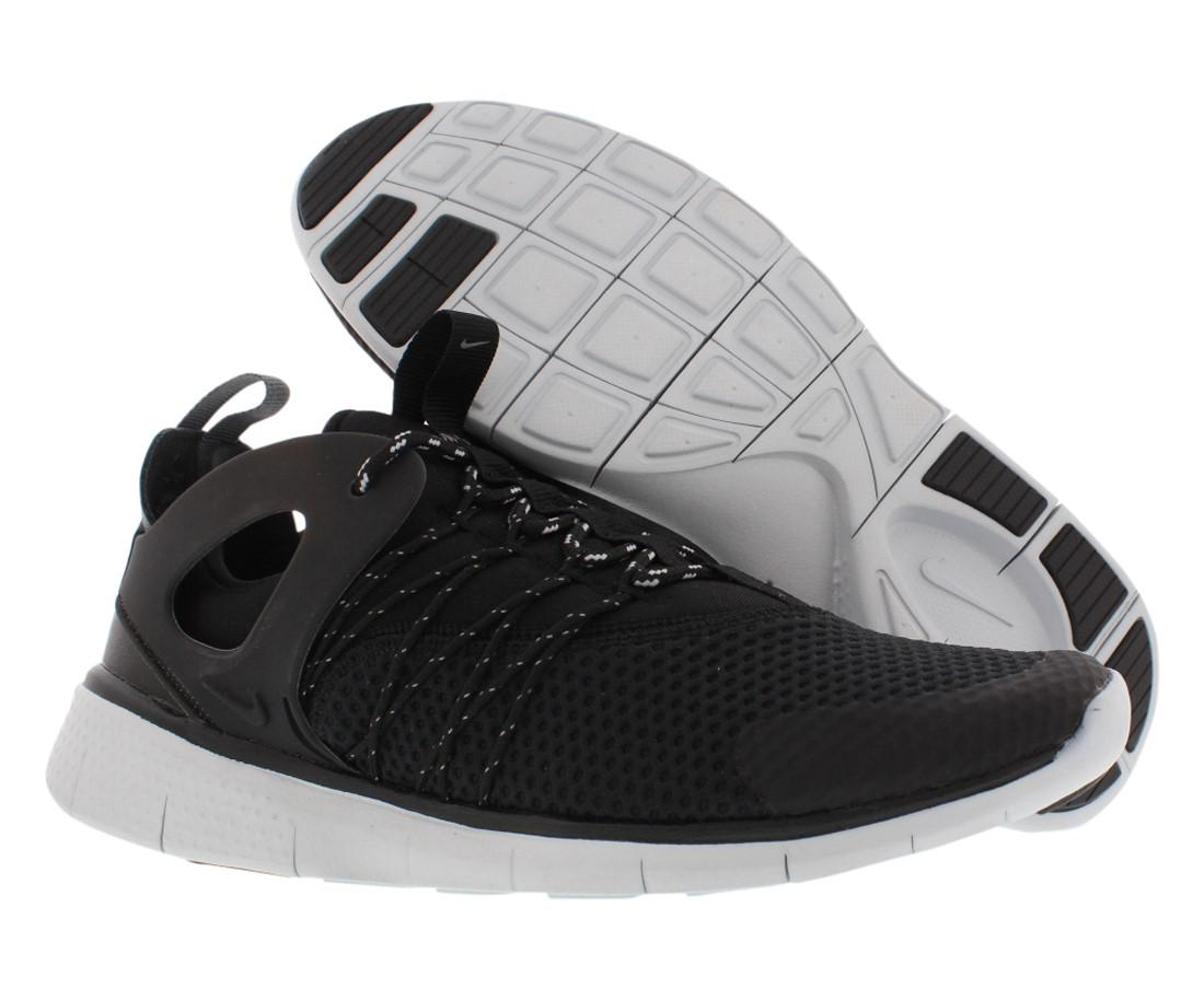 972624d567aac Lyst - Nike Free Viritous Running Shoes Size 9.5 in Black