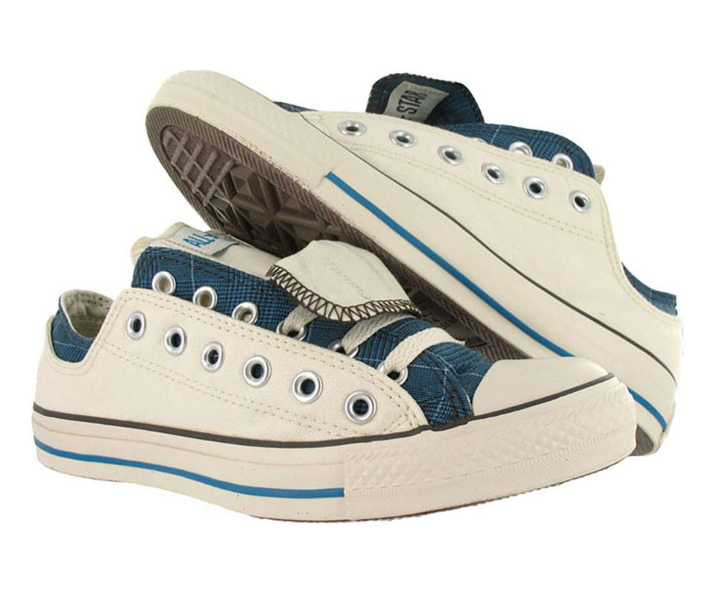 d7f357c5ced4bc Lyst - Converse Chuck Taylor All Star Double Upper Ox 3m 5w for Men