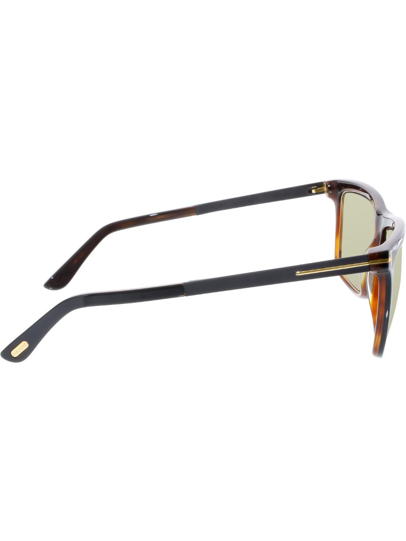 e65b097bda Lyst - Tom Ford Ft0392 Karlie Square Sunglasses in Black - Save  6.711409395973149%