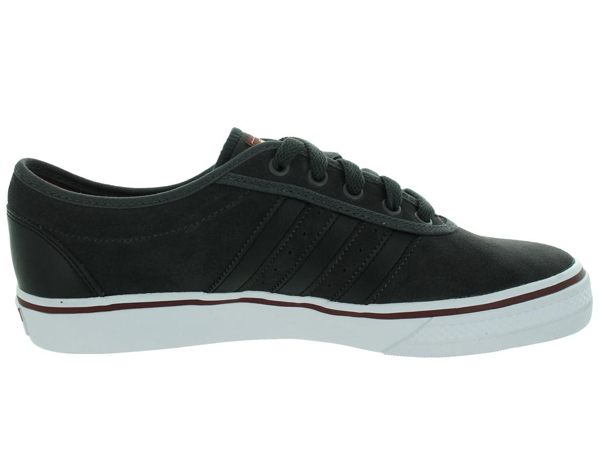best sneakers 2417f 60fa5 Lyst - Adidas Adi-ease Adv Dgsogrcblackdrkrus Skate Shoe 9.5
