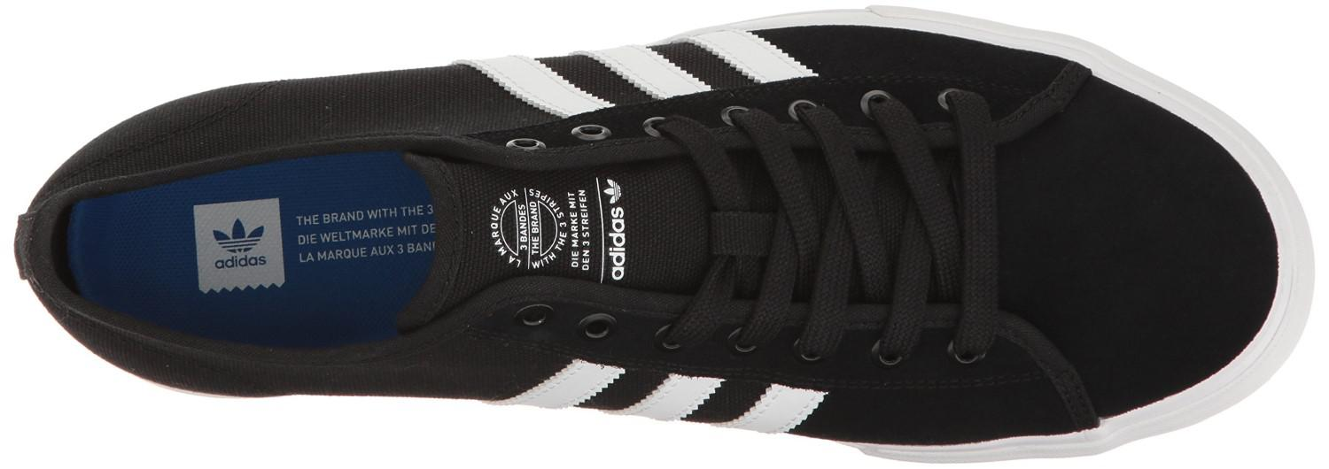 low priced be777 7b7bd Lyst - Adidas By3201 Originals Matchcourt Rx Core Blackwhite