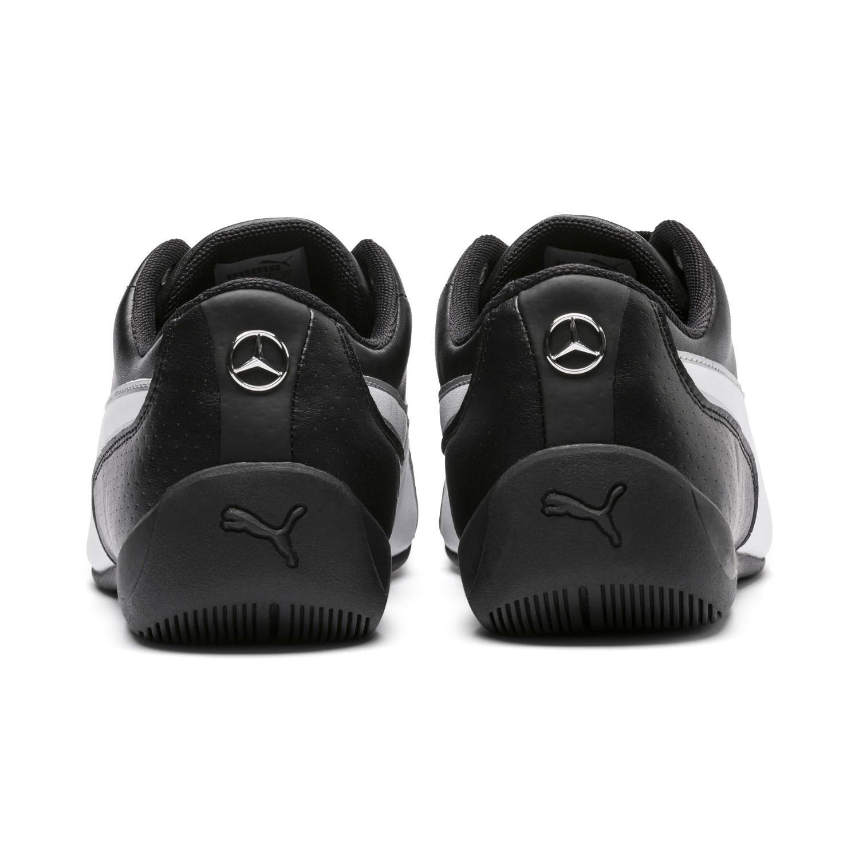95ebaf80ffcde8 PUMA - Black Mercedes Amg Petronas Motorsport Drift Cat 7 Sneakers for Men  - Lyst. View fullscreen