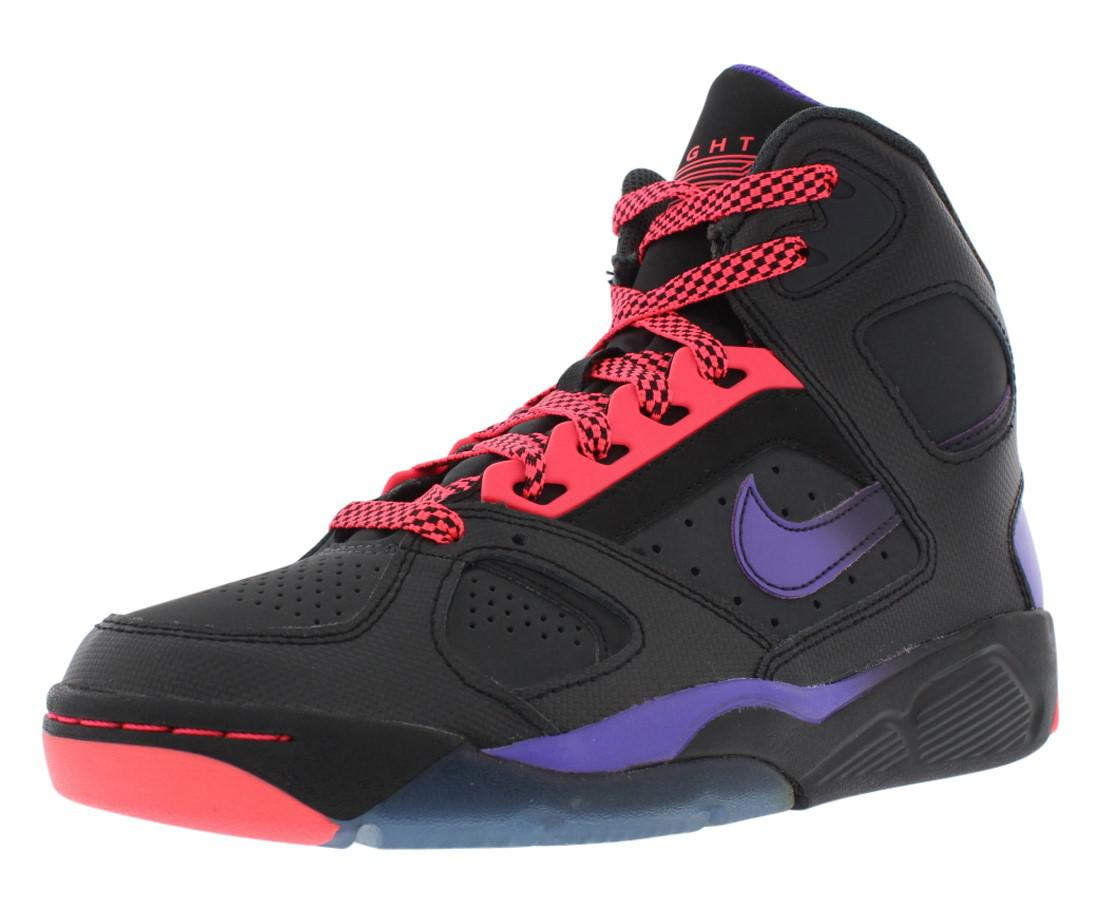 a2fb9a58053 Lyst - Nike Girl s Flight Lite Basketball Shoes for Men