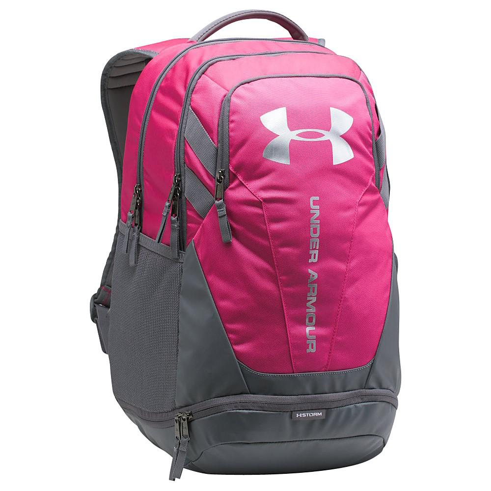 7389535e691 Lyst - Under Armour Hustle 3.0 Laptop Backpack
