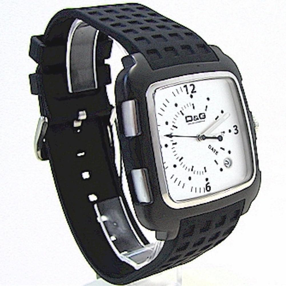 D&G 男士时尚腕表