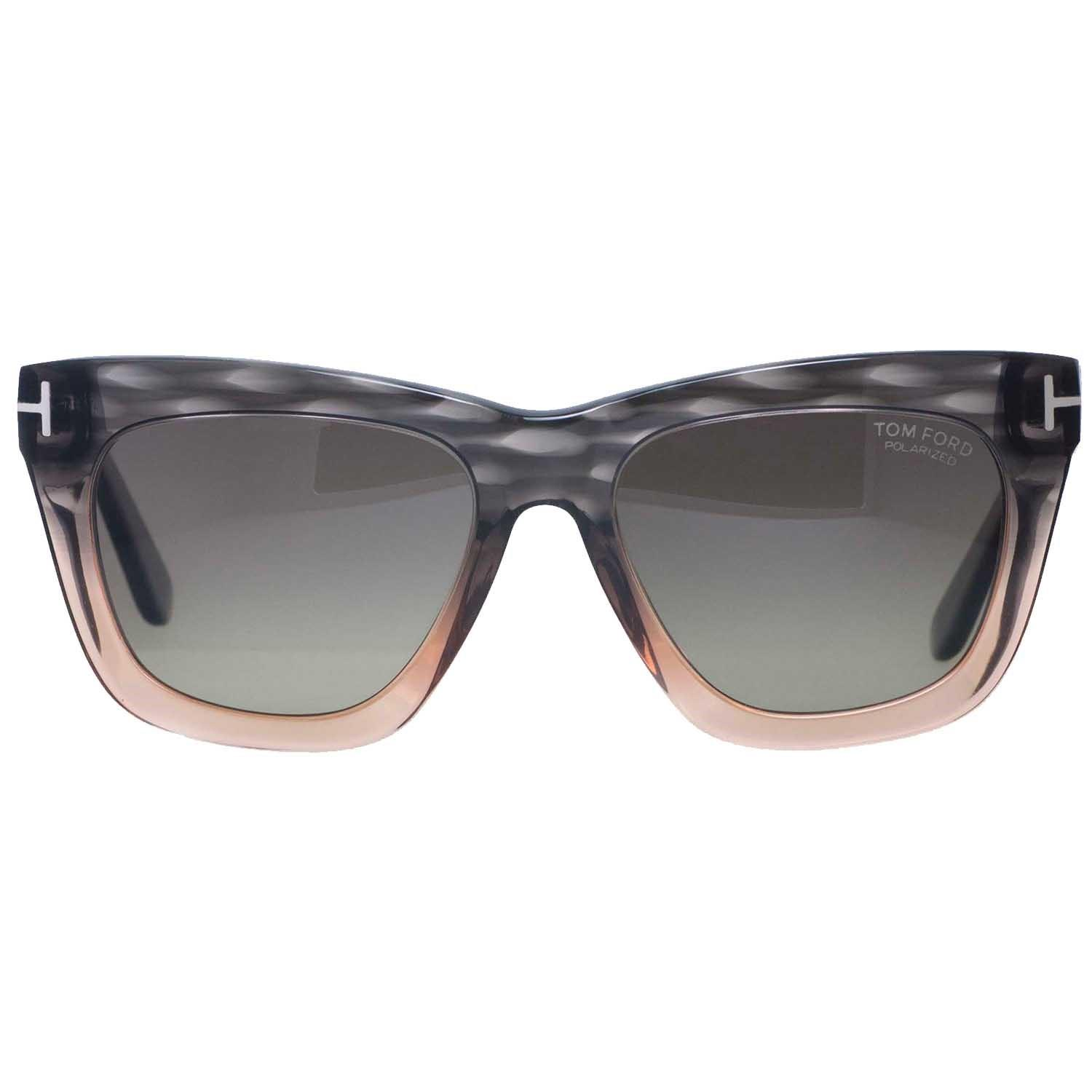 41885ed889f7 Lyst - Tom Ford Ft0361 Celina Square Sunglasses