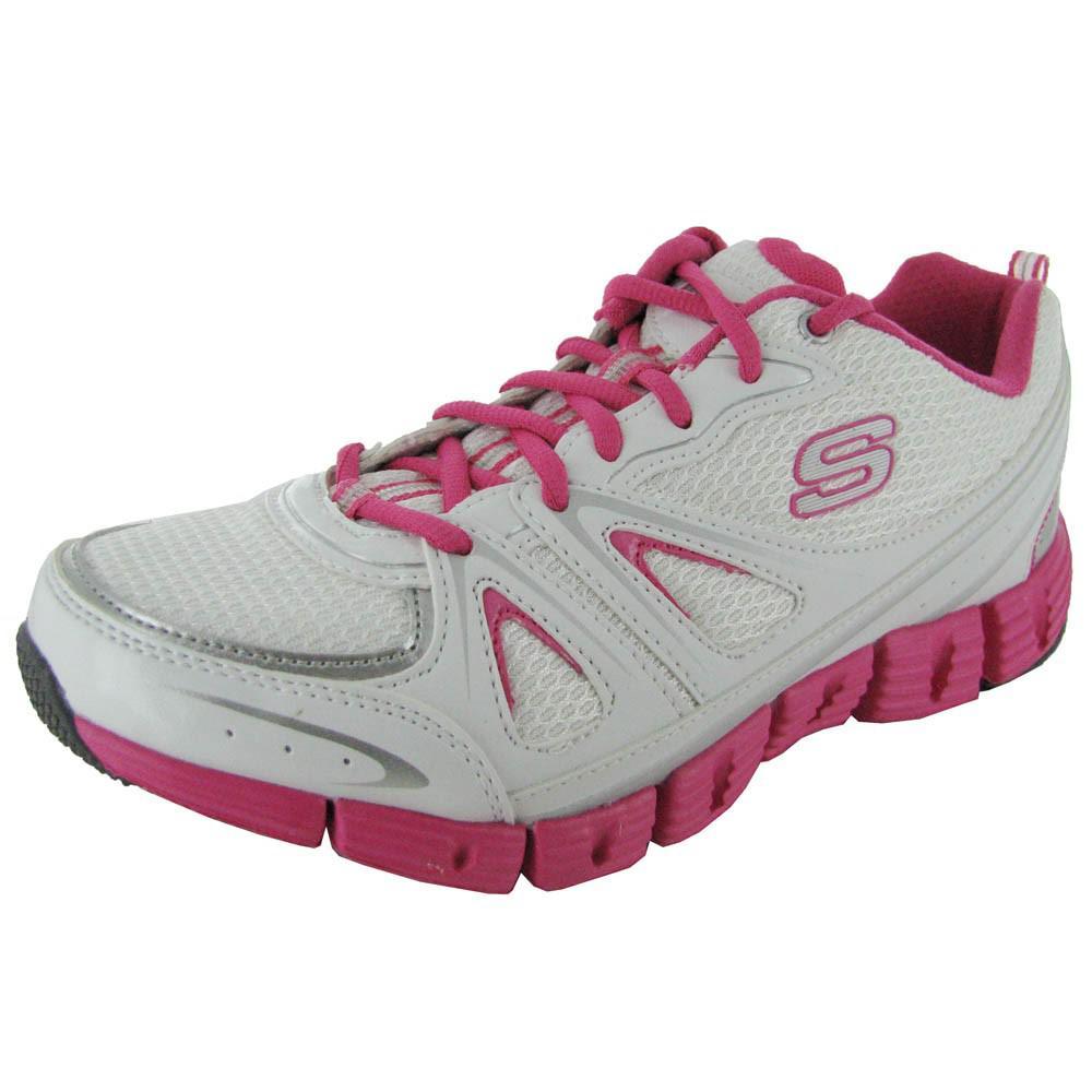 Skechers Womens Next Step Running Shoe