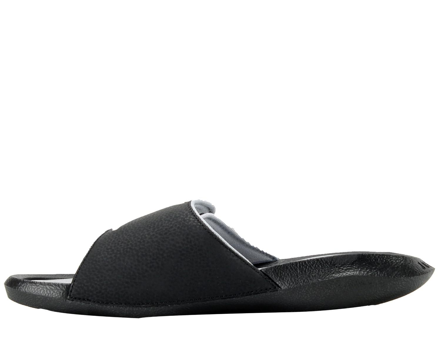 28955e93e Lyst - Nike Men Jordan Hydro 6 Sandals in Black for Men