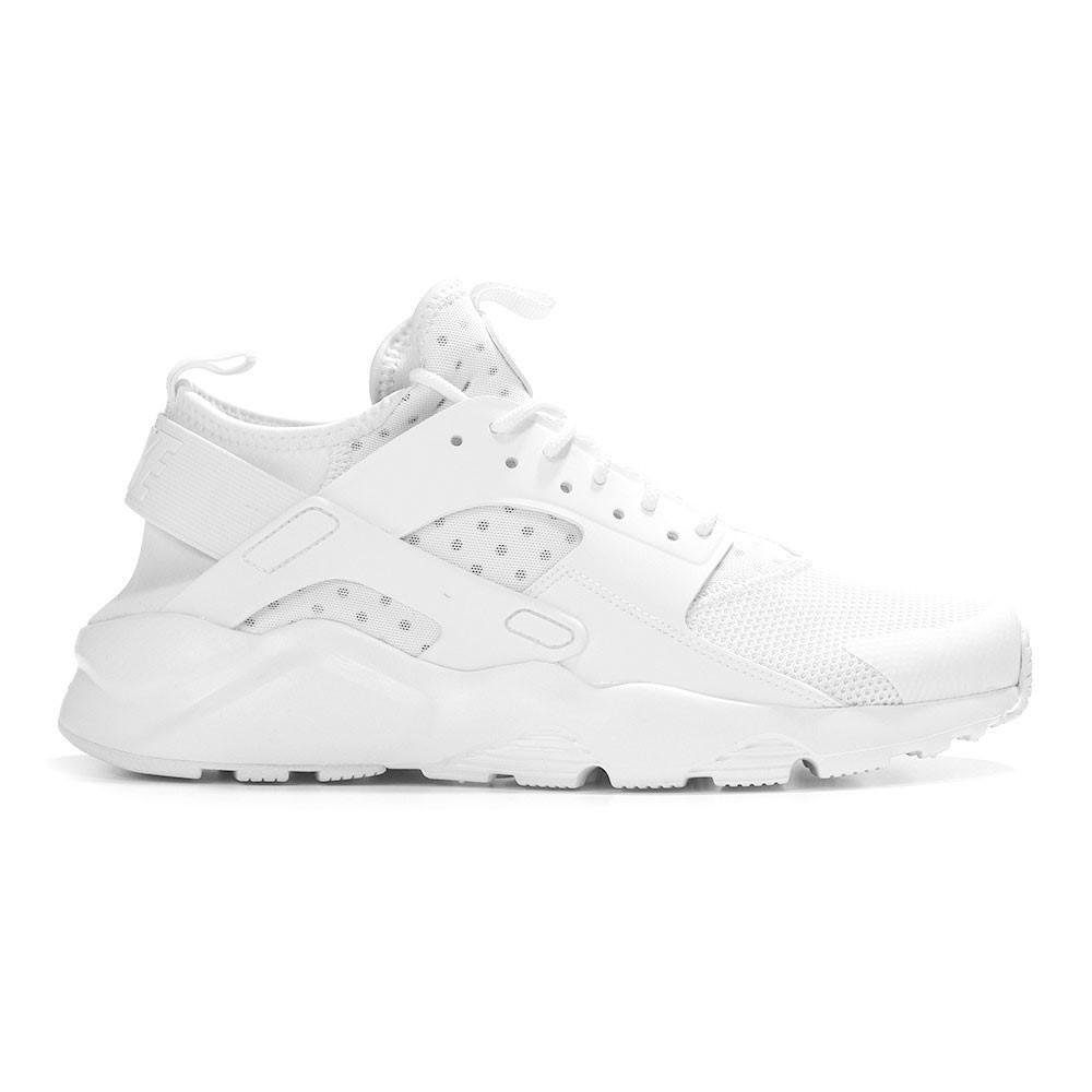 28dba84c3d23 Lyst - Nike Air Huarache Run Ultra 819685-101 in White for Men
