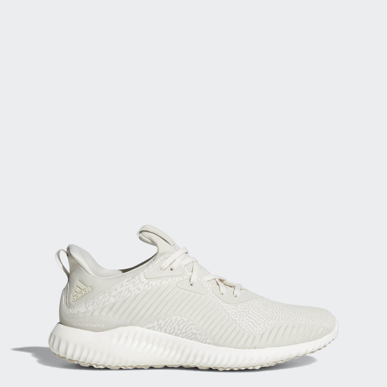 5082d026d Lyst - Adidas Alphabounce Ck Running Shoe in White for Men