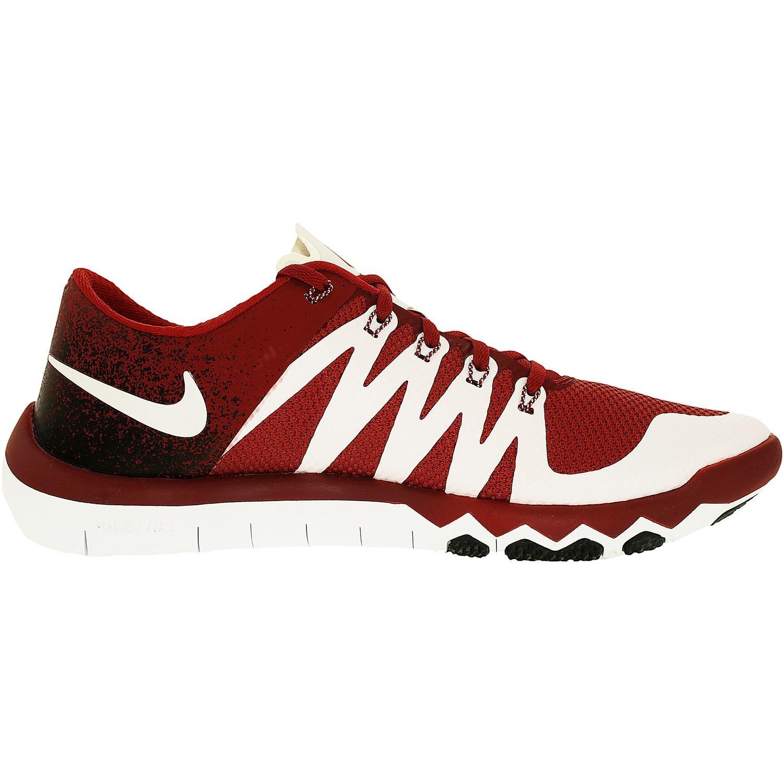 b915b1f28310 Nike Free Trainer 5.0 V6 Amp Team Crimson/white Ankle-high Tennis ...