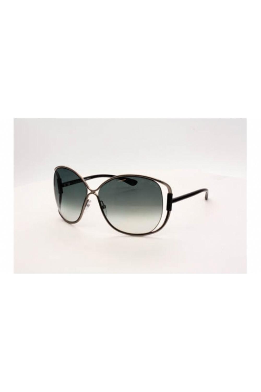 fe192adc90264 Tom Lyst Gray Ft0155 Gunmetal Gradient Ford Sunglasses Emmeline dqqZw6YWOr