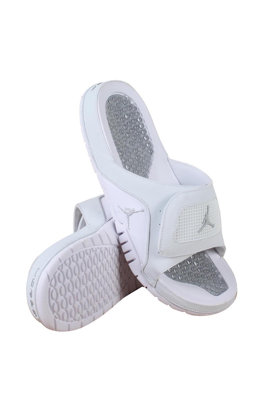 f4dd5540e59a Lyst - Nike Mens Jordan Hydro Iv Retro for Men