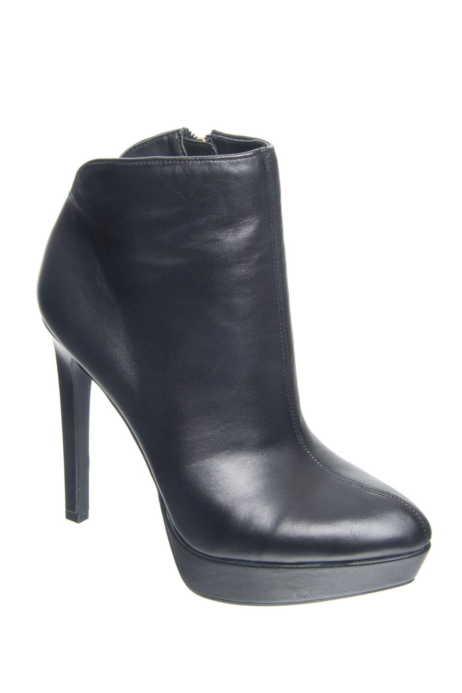 47ef03ce74f Lyst - Jessica Simpson Zamia High Heel Bootie