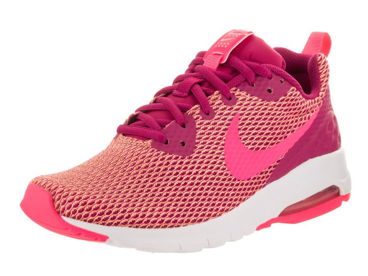 Lyst Nike 844895 601 : Air Max Motion Lw Se Sport Fuchsia/pink