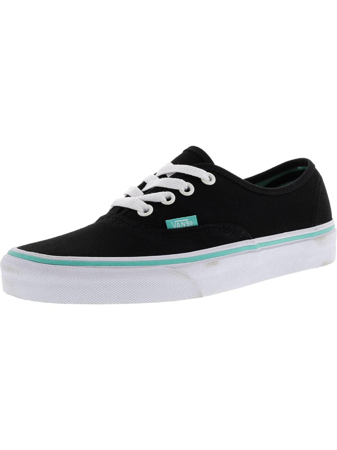 403af43f89 Lyst - Vans Authentic Iridescent Eyelets Ankle-high Canvas ...