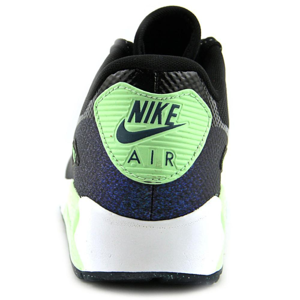 d8d651855782 Lyst - Nike Air Max 90 Hyp Wc Qs Women Round Toe Synthetic Black ...