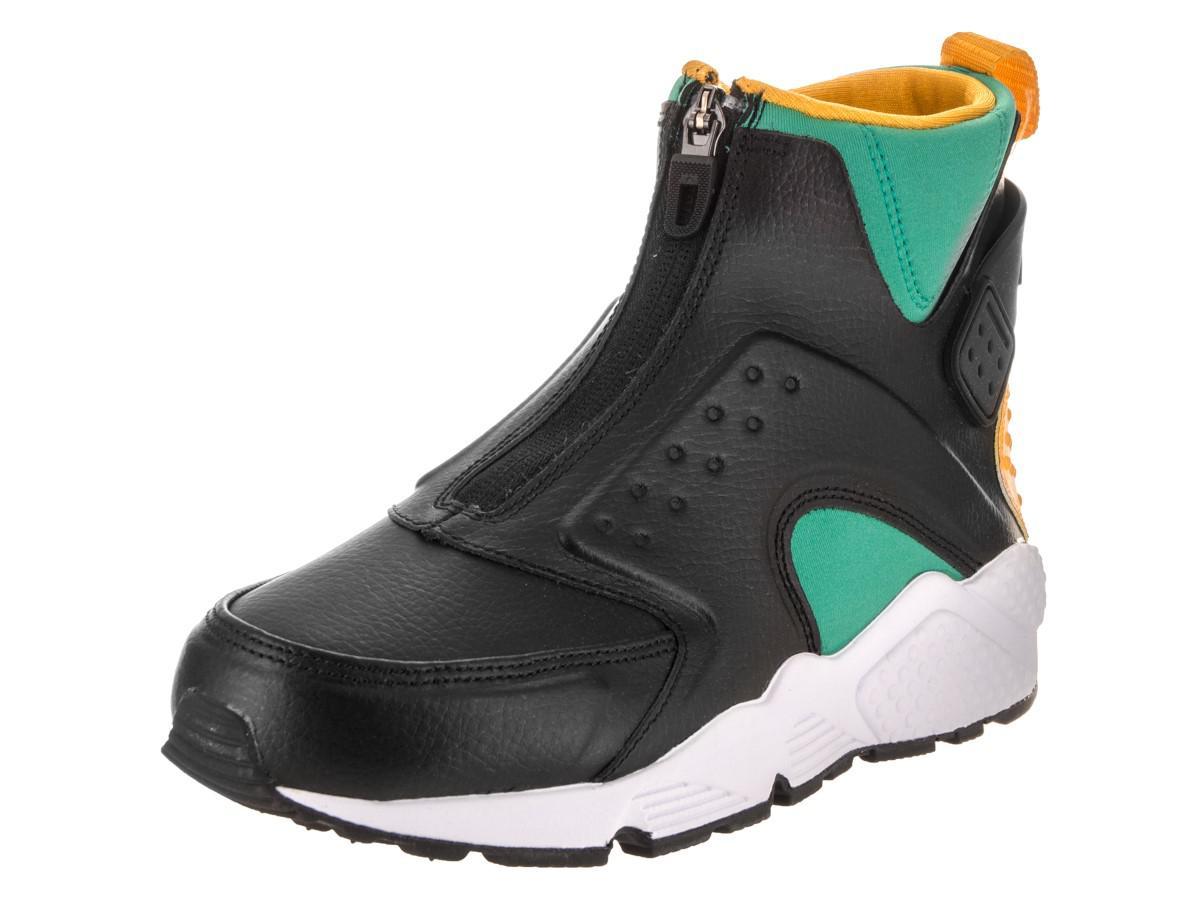 Mid Clean Jadeblack Shoe Nike Air Running Run 7 Huarache Lyst oshQCdrBtx