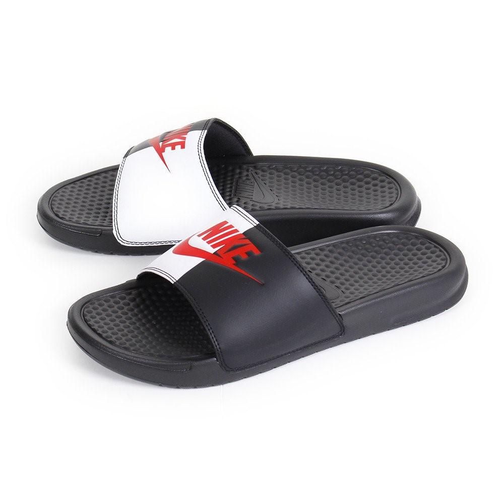 4d4f75963 Lyst - Nike Benassi Jdi in Black for Men