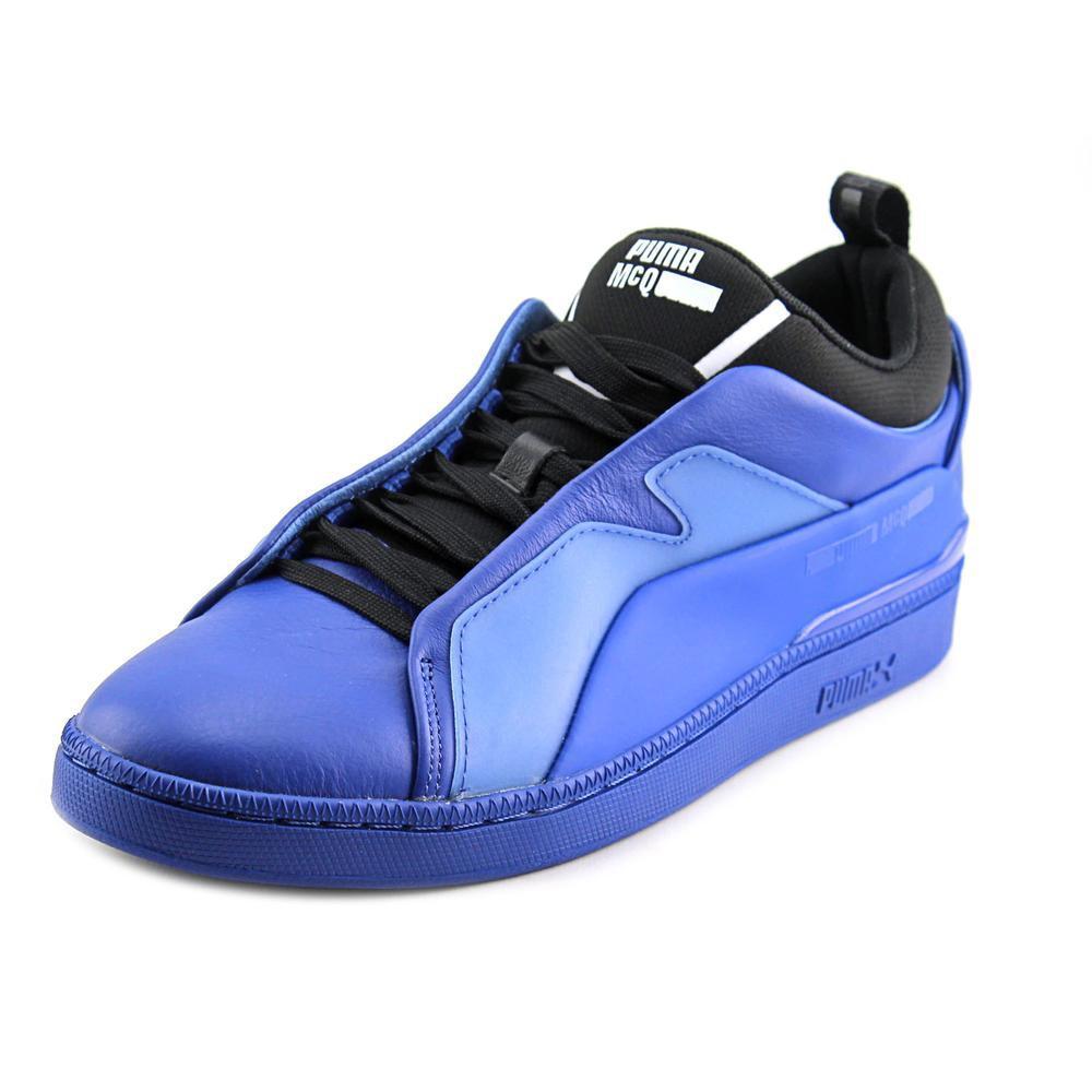 c75056092156d1 Lyst - PUMA Alexander Mcqueen By Mcq Brace Lo Men Us 7 Blue Sneakers ...