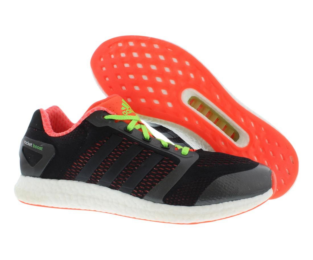 e8ef6ff325e Lyst - Adidas Cc Rocket Boost M Shoes Size 9 in Black for Men