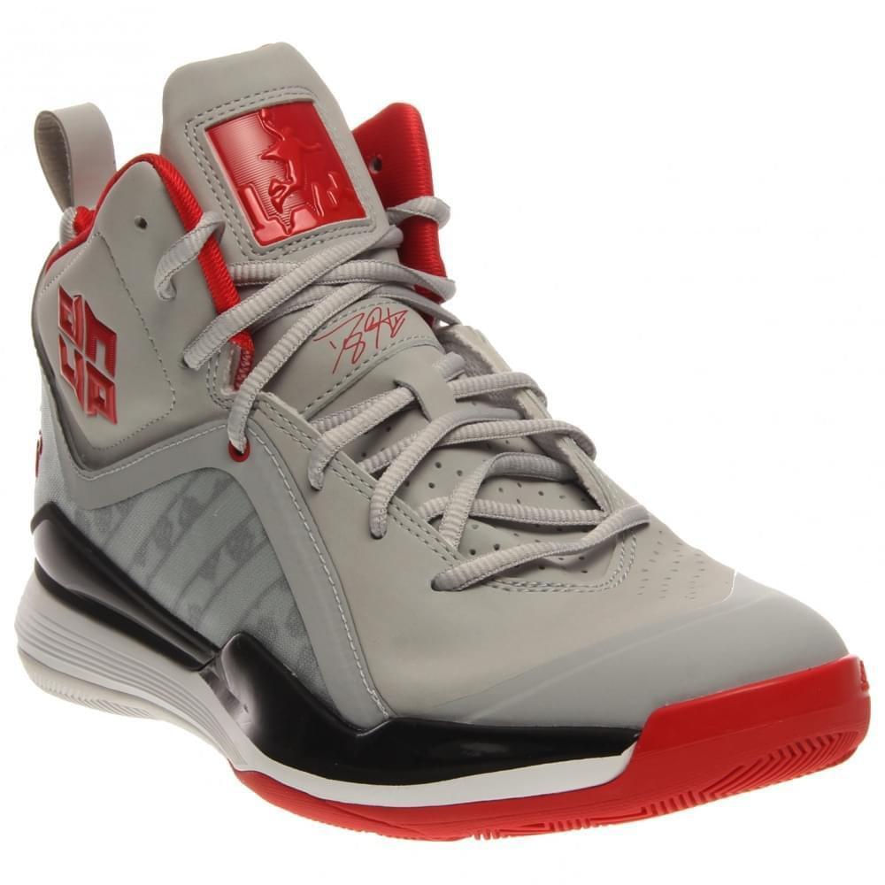 purchase cheap 91e3e 023b8 adidas. Mens D Howard 5 Basketball Shoe
