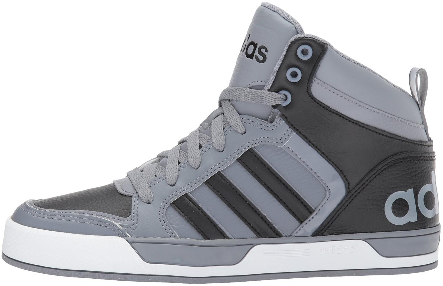f0e730cbc37c Lyst - adidas Neo Raleigh 9tis Mid Basketball Shoe - - - 11 in Gray ...
