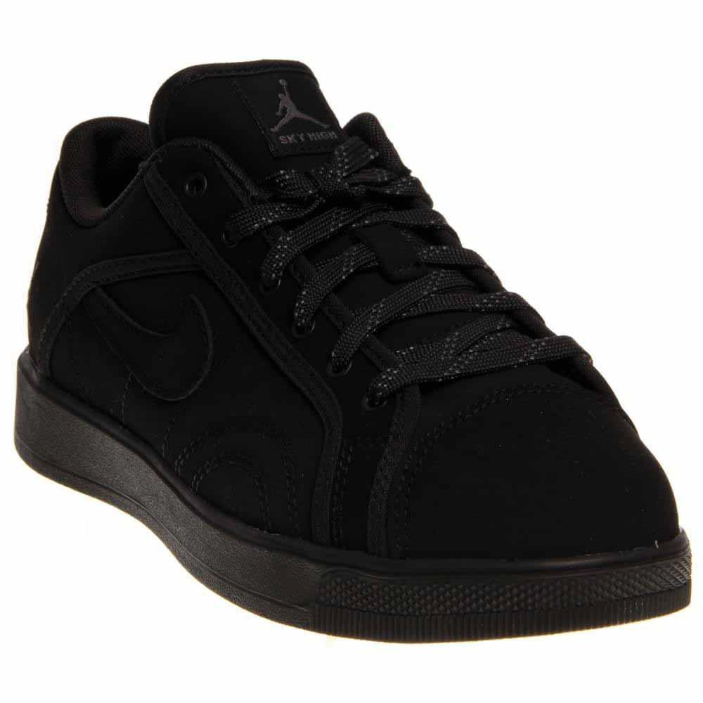 8b627173e375 Lyst - Nike Air Jordan Sky High Retro Low in Black for Men