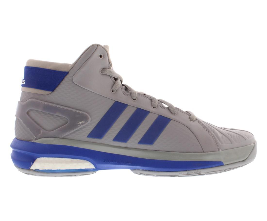 964f203e71ec Lyst - adidas Sm Futurestar Boost Basketball Shoes in Blue for Men