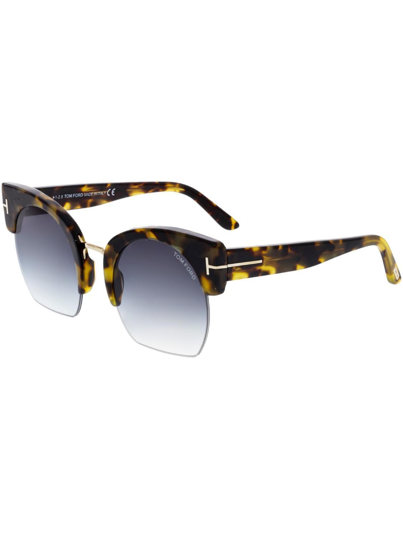 Tom Ford Sonnenbrille Savannah (FT0552 56B 55) GAFhQlVdX
