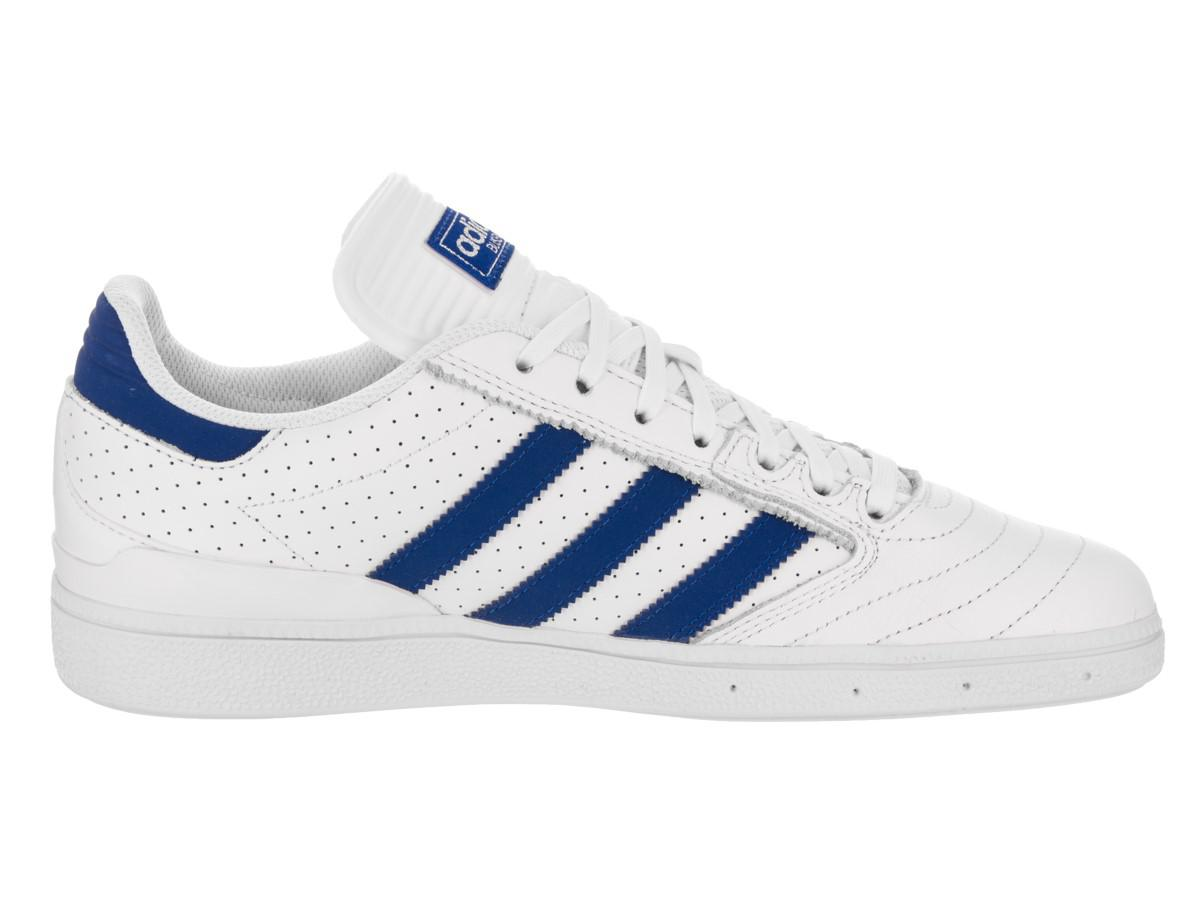 Lyst adidas busenitz ftwwht / croyal / ftwwht 8 uomini a pattinare scarpa
