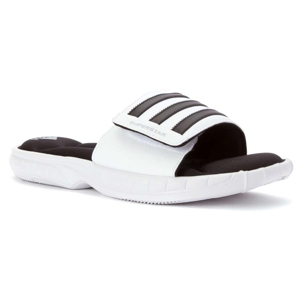 0e207642ad49c7 Lyst - adidas Superstar 3g Slide Sandal Sandals for Men
