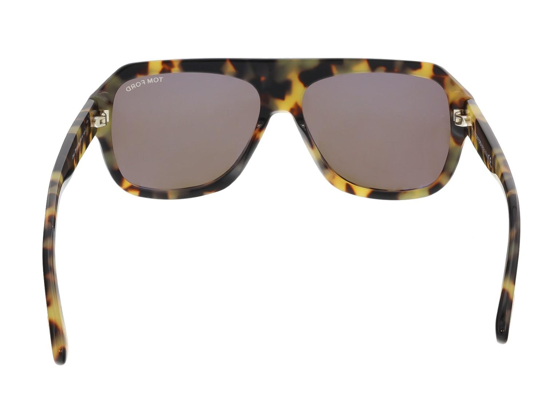 f54c7ae582d Lyst - Tom Ford New Sunglasses Women ́s Ft0465 56j 59 14 145 ...