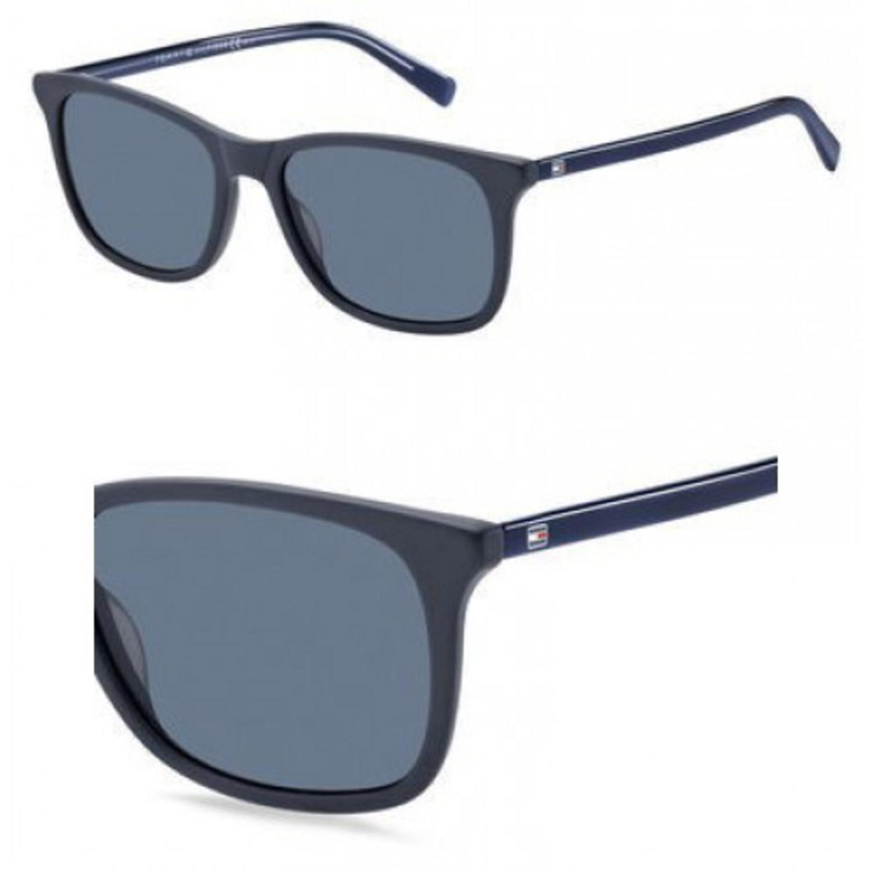 9468f1db3c852 Lyst - Tommy Hilfiger Sunglasses T hilfiger 1449  s 0acb Blue   Ku ...