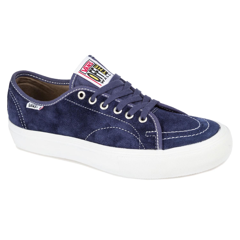 6132c7afb902e7 Lyst - Vans Av Classic Pro Crown Blue Skate Shoe 8 Men Us in Blue ...