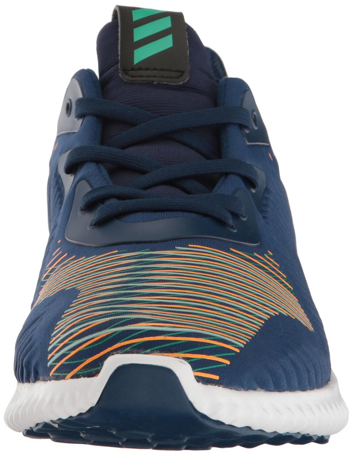 760239532 Lyst - adidas Performance Alphabounce Hpc M Running Shoe in Blue for Men