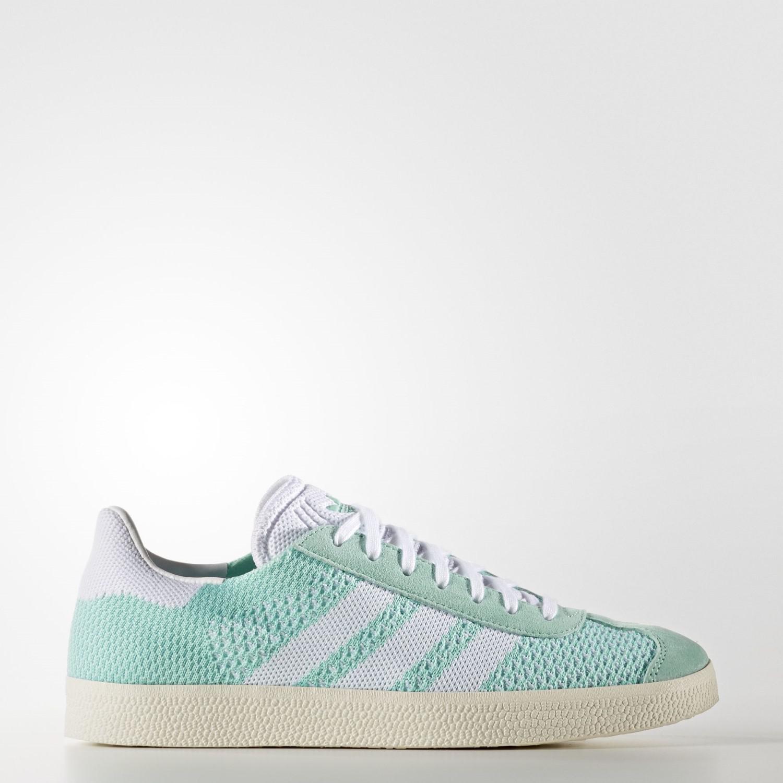 huge discount 93956 4f748 Lyst - Adidas Gazelle Primeknit Shoes