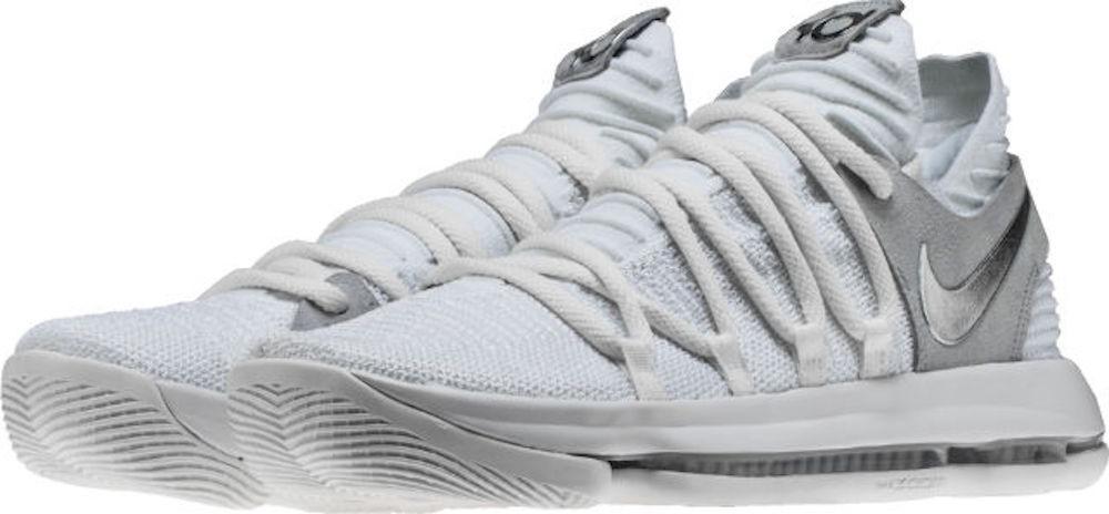 381929b6b749 Lyst - Nike Mens Kevin Durant Kd 10