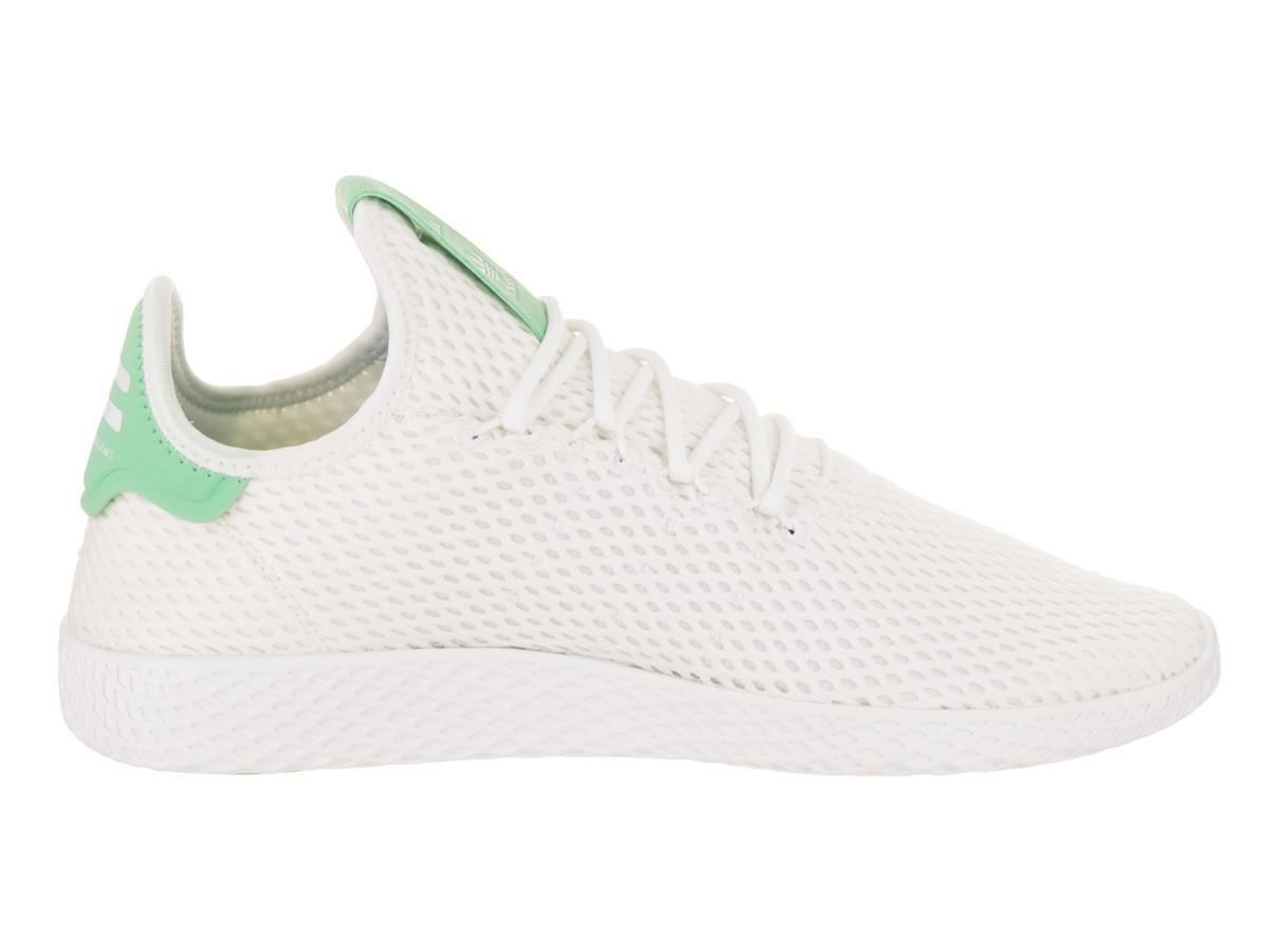 8827aac6857 Lyst - adidas Pharrell Williams Tennis Hu Originals Casual Shoe 12 ...