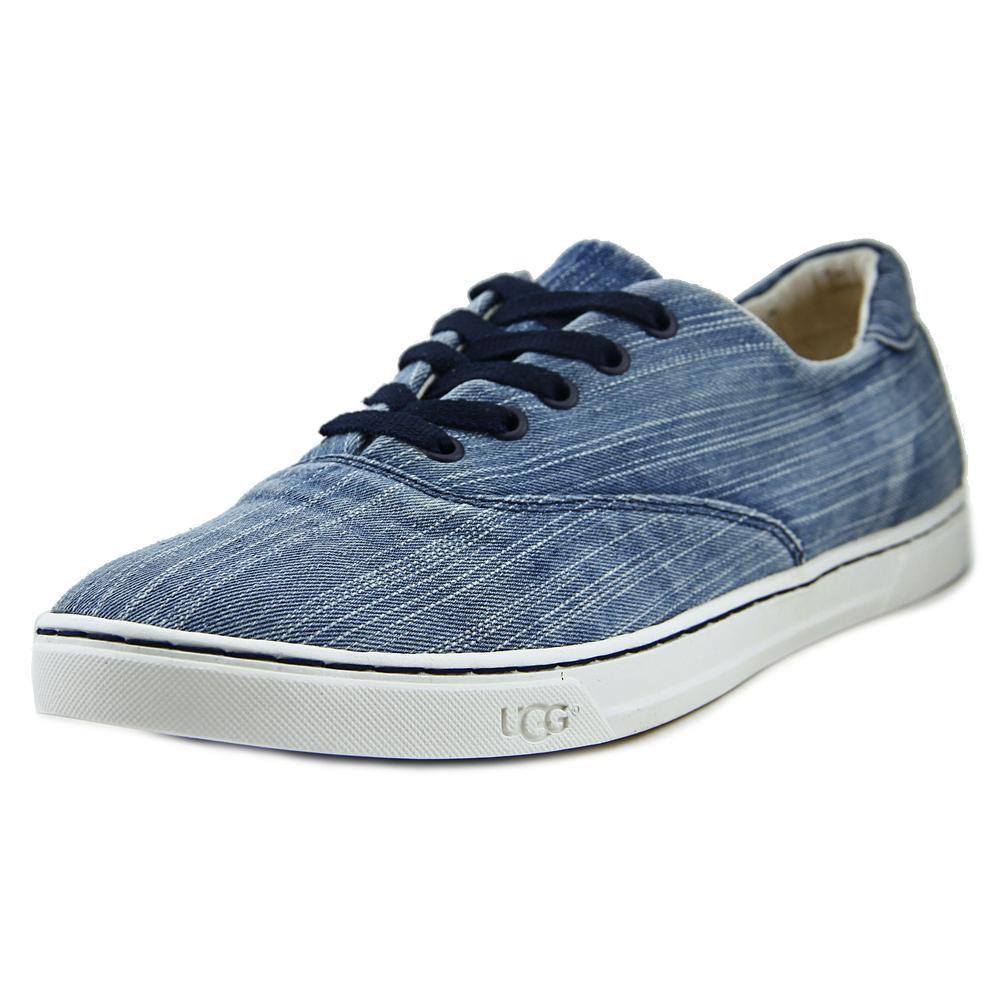 546534f63e9 Lyst - UGG W Eyan Ii Women Us 7.5 Blue Fashion Sneakers in Blue
