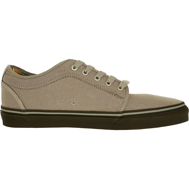 6e9541233b700 Vans - Gray Chukka Low Aztec Stripe Light Grey/gum Ankle-high Skateboarding  Shoe for Men - Lyst