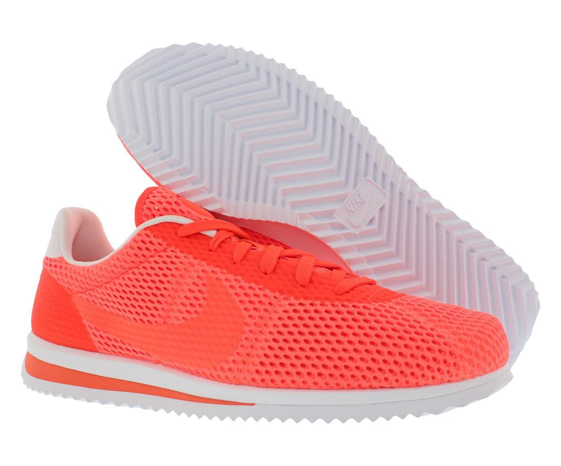 buy popular e894e c6212 Lyst Nike Cortez Ultra Br Running Chaussures in Rouge