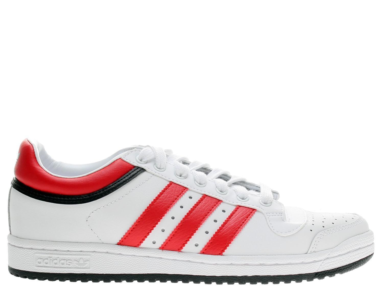 Lyst Adidas Originali Top Ten Con Scarpe Da Basket Per Gli Uomini.
