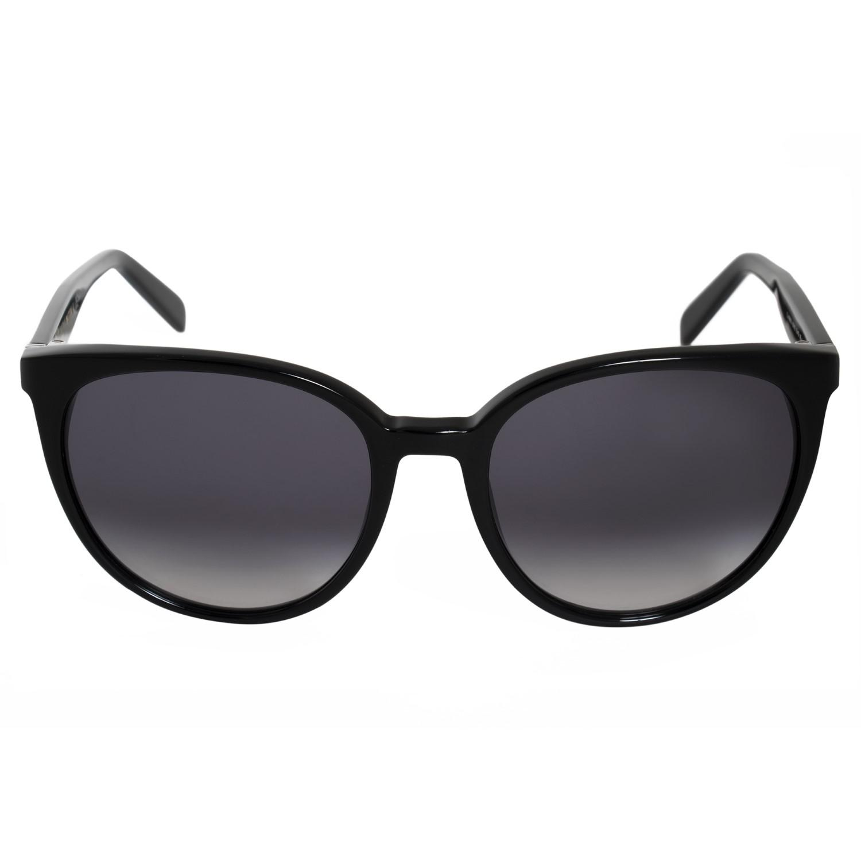 3594de77a66 Lyst - Céline Sunglasses 41068  s 0807   W2 Dark Gray Degrade Lens ...