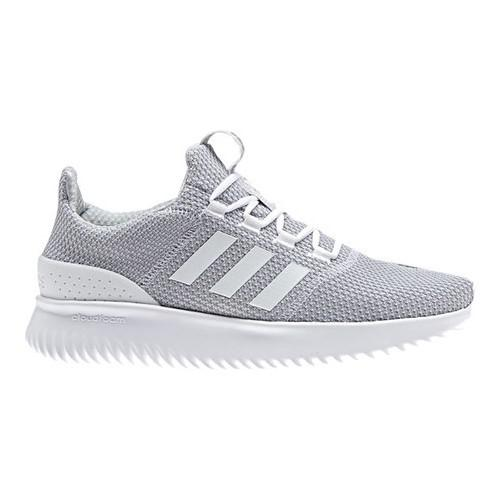 Lyst - Adidas Neo Cloudfoam Ultimate Running Shoe in White for Men 9a45fcef2