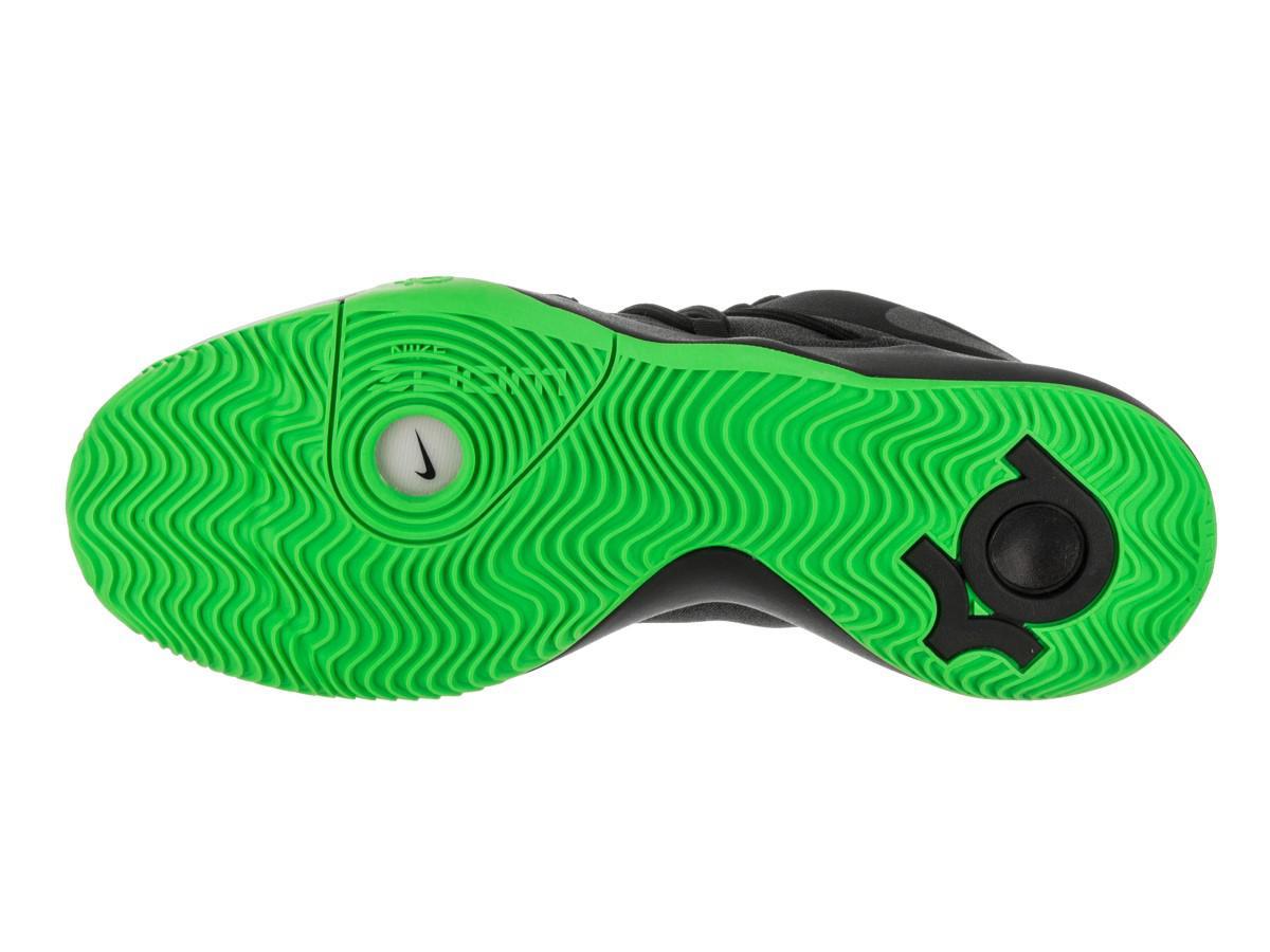6b225f1b9788 ... best price lyst nike kd trey 5 v basketball shoe 8.5 us in black for men  ...