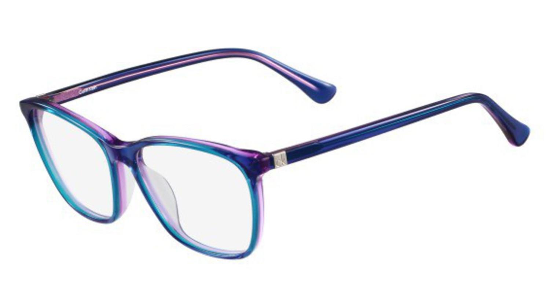 cda4a2cadd2d Lyst - Calvin Klein Eyeglasses Ck 5918 438 Blue in Blue