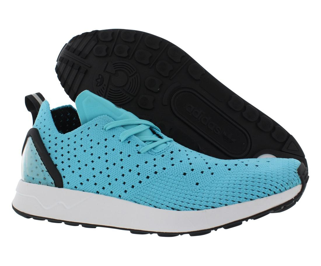 newest 7f3fb 1f302 Lyst - Adidas Zx Flux Adv Asym Pk Shoes Size 12 in Blue for Men