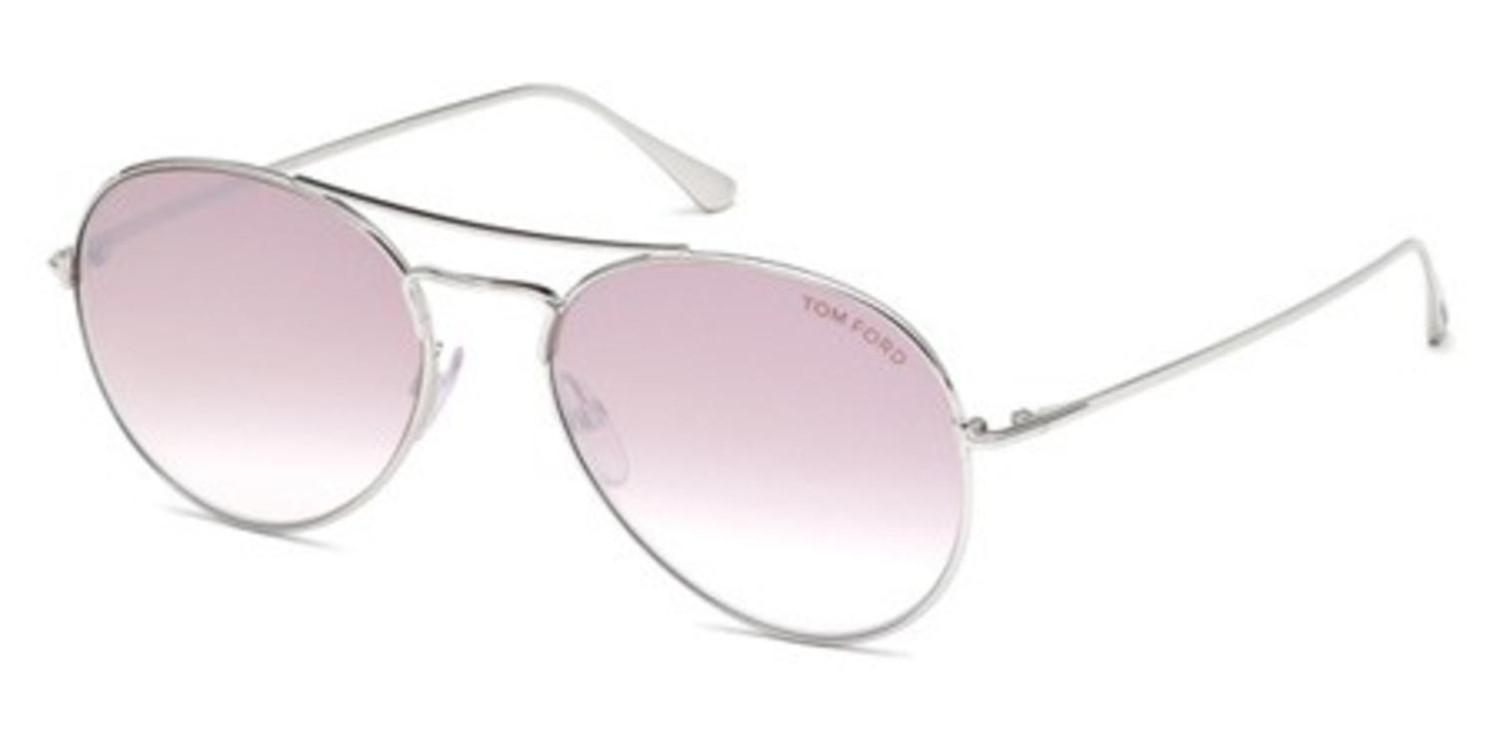 f29c76dd07f2 Lyst - Tom Ford Sunglasses Ft 0551 Ace- 02 18z   Gradient in Pink